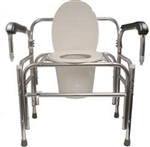 Bariatric 3 in 1 Commode