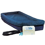 Low Air Loss Rotational Mattress
