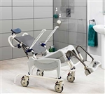Aquatec Ergo VIP Tilt-in-Space Shower Chair