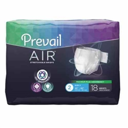 Prevail Air Stretchable Briefs