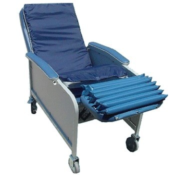 Geri Chair Overlay - Alternating Pressure Relief  sc 1 st  Phc-Online.com & Alternating Pressure Seat for Geri Chair - APM Cushion for ... islam-shia.org