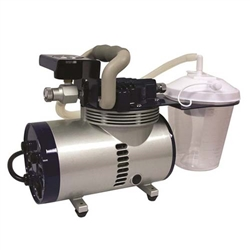 Suction Machine - Aspirator