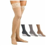 Compression Ultra-Sheer Thigh High