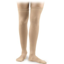Compression Surgical Weight Thigh High Hoisery