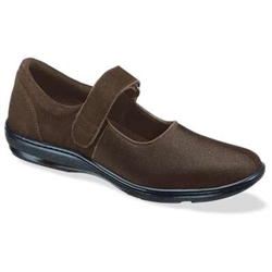 Aetrex E391 Women's Stretch Shoes