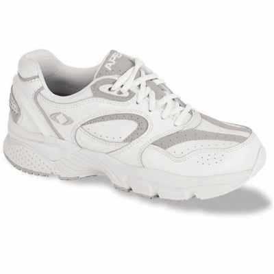 Apex Walking Shoes Men's Athletic Walking Shoes Larger Photo Email A Friend