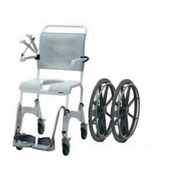 Ocean Shower Wheelchair by Aquatec