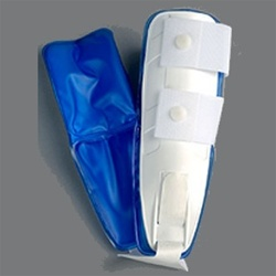 ProLite Ankle Stirrup Brace w/Air Liners