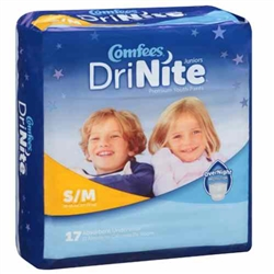 Attends Comfees DriNite Juniors