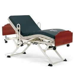 CS3 Hospital Bed - Invacare