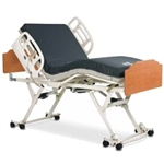 Invacare CS7 Hospital Bed