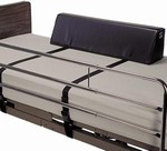 Soft Rail Bed Wedge
