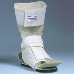 HealWell Multi AFO/Contracture Splint w/Ambulation Pad