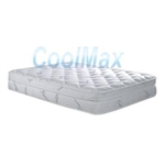 CoolMax Memory Foam Mattress