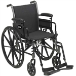Cruiser 3 Lightweight Wheelchair