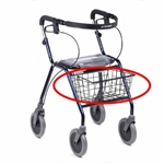 Dolomite Walker Basket
