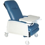 Clinical Care Recliner / Bariatric Geri Chair