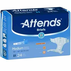 Heavy Absorbency Brief