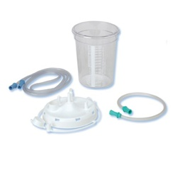 850cc Suction Canister
