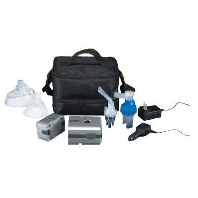 Devilbiss Traveler Portable Compressor Nebulizer System Model P Dr