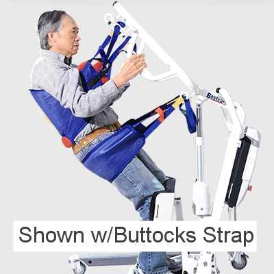 Stella Lift Sling Standing Sling Sit To Stand Sling
