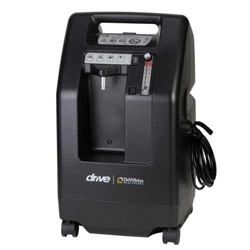 Devilbiss Oxygen Concentrator, model 525DS