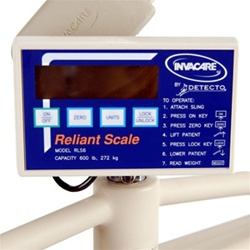Patient Lift Digital Scale, RLS6
