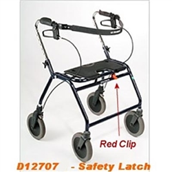 Safety-Latch