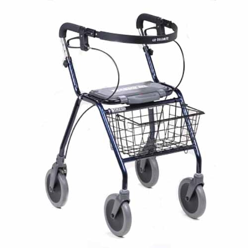 quality products authentic quality 100% top quality Dolomite Legacy Rollator