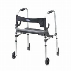 Drive Medical Clever-Lite LS Walker