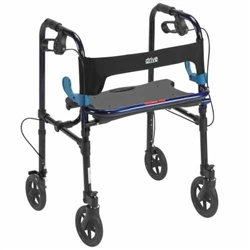 Drive Medical Clever Lite Rollator