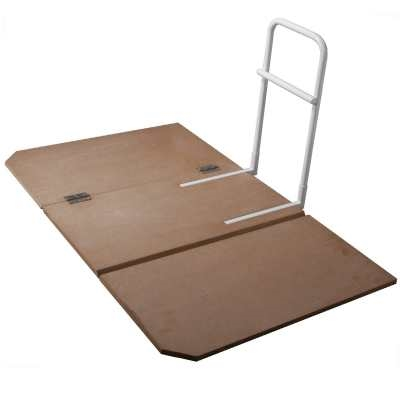 Bed Assist Rails for Adults & Seniors | Handicap Bed Rails