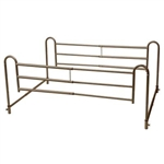 Bed Rails for home style beds