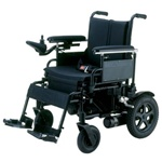 Cirrus Plus Power Wheelchair