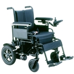 Cirrus Plus HD Power Wheelchair