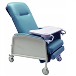 Clinical Care Recliner / Geri Chair