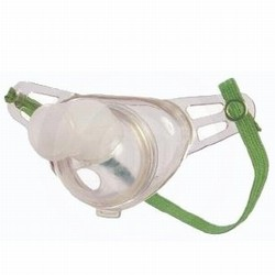 Drive Pediatric Tracheotomy Mask 50/CS