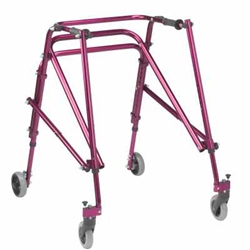 Wenzelite Youth Size Posterior Walker