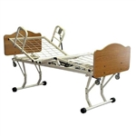 Care 100 Hospital Bed