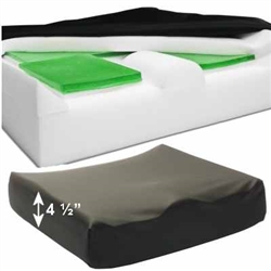 Dura-Gel SPP Wheelchair Cushion