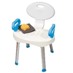 Carex E-Z Bath & Shower Seat