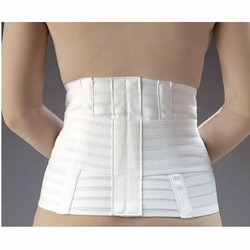 Ventilated Lumbar Support Brace