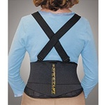 Custom Fit Occupational Back Support, 70-160