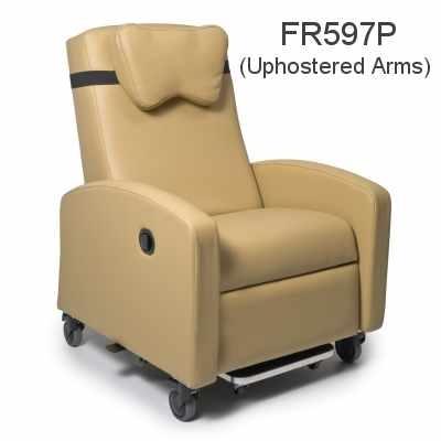 Ortho-Biotic II Geri Chair Recliner  sc 1 st  Phc-Online.com & Lumex FR597 Ortho-Biotic Recliner - Geri-Chair islam-shia.org