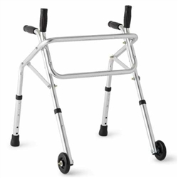 Pediatric Non-Folding Walker