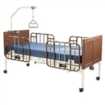 Invacare G5510 - Full Electric Bed