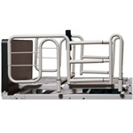 Lumex Hospital Bed Rails