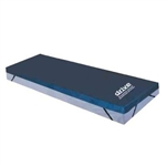 Combination Gel-Foam Hospital Bed Mattress Overlay