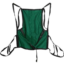 Hoyer One Piece Sling with Positioning Strap