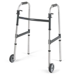 Dual Release Junior Walker